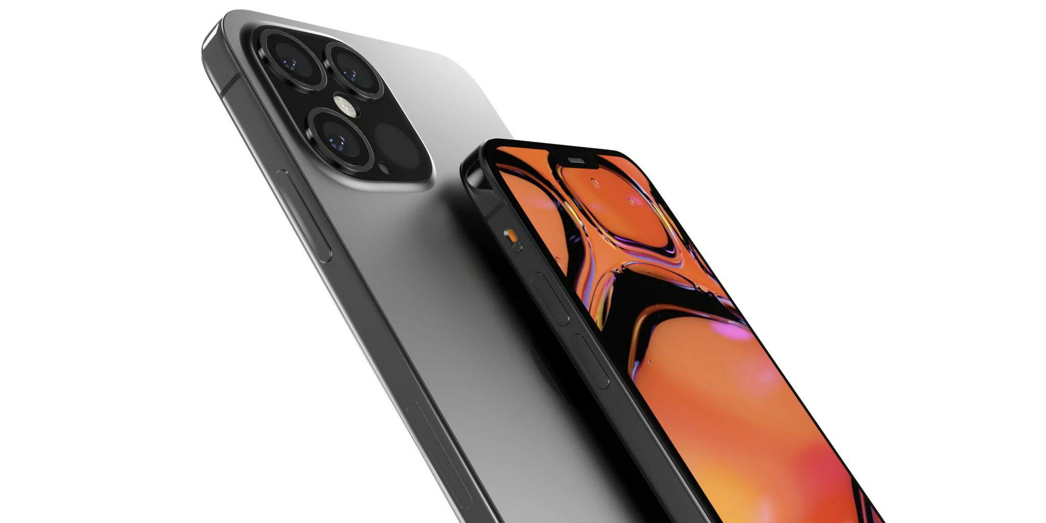 iPhone 12 Pro avrà ancora il notch? thumbnail