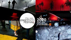 I Festival di Fotografia si possono fare anche da casa L'Italian Street Photo Festival è pronto a tornare con una nuova edizione, supportato da FUJIFILM Italia