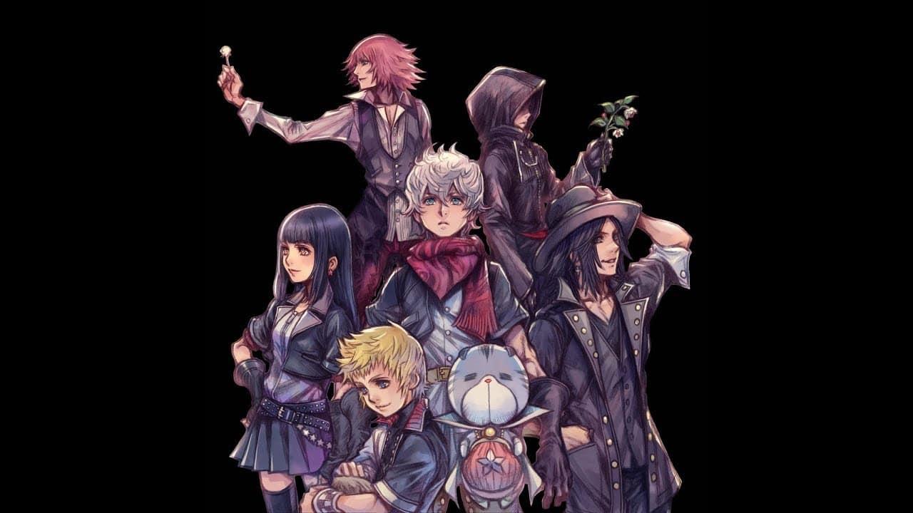Buon compleanno, Kingdom Hearts Union X! thumbnail