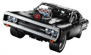 Sfrecciamo a tutto gas con il nuovo set Lego Fast & Furious Gruppo LEGO svela il primo set ispirato ai film di successo mondiale