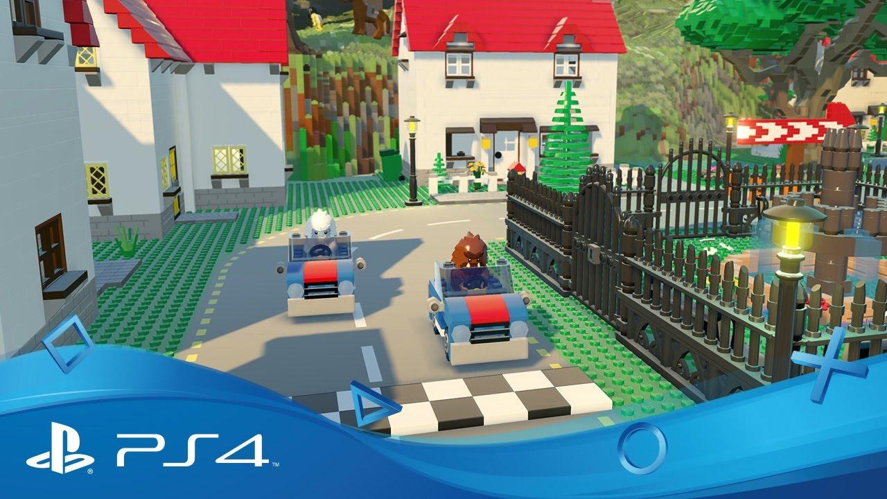 La famiglia unita nel gioco con le promozioni LEGO thumbnail