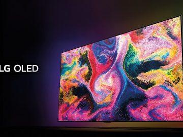 Nuove TV LG 2020 OLED