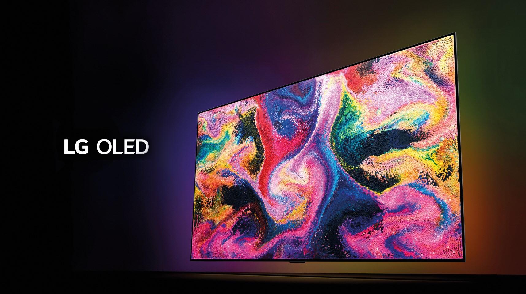 Nuove TV LG 2020: annunciati gli OLED e i NanoCell migliori di sempre thumbnail