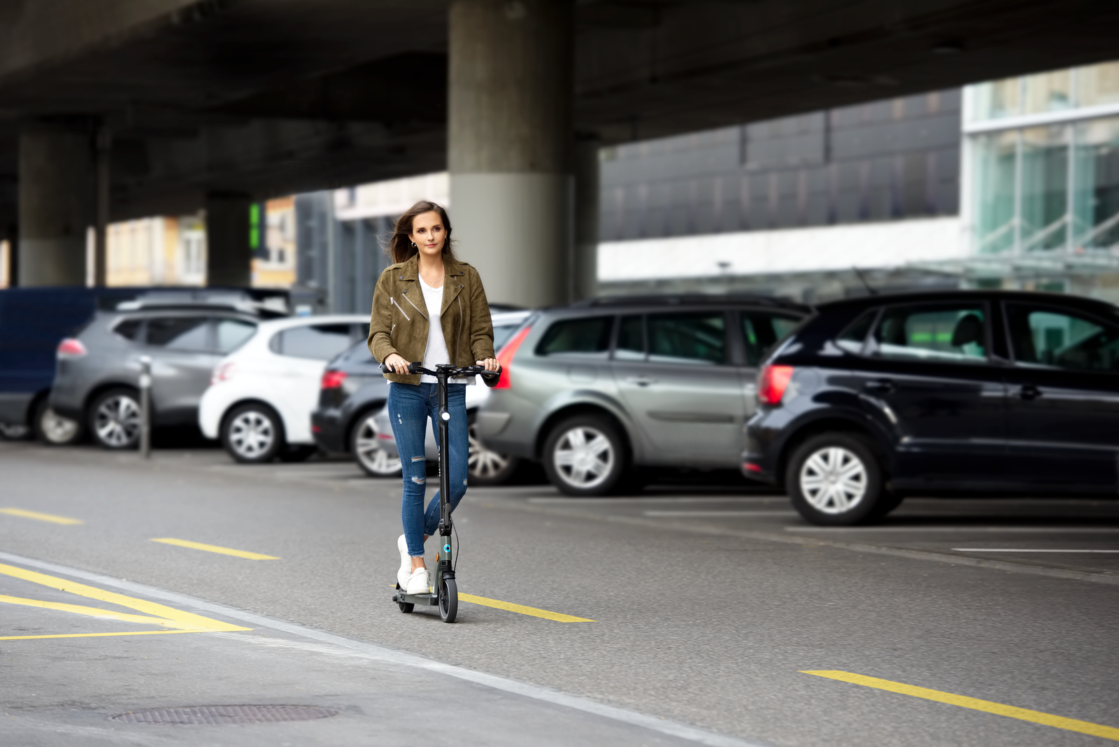 Micro Mobility: monopattini nei grandi centri urbani per la fase 2 thumbnail