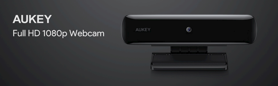 Migliori Webcam AUKEY Webcam FHD