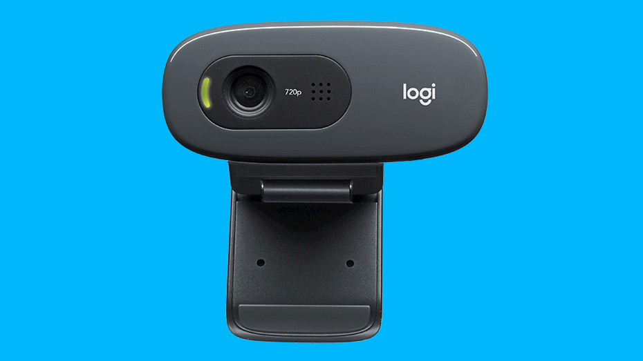 Migliori Webcam Logitech C270