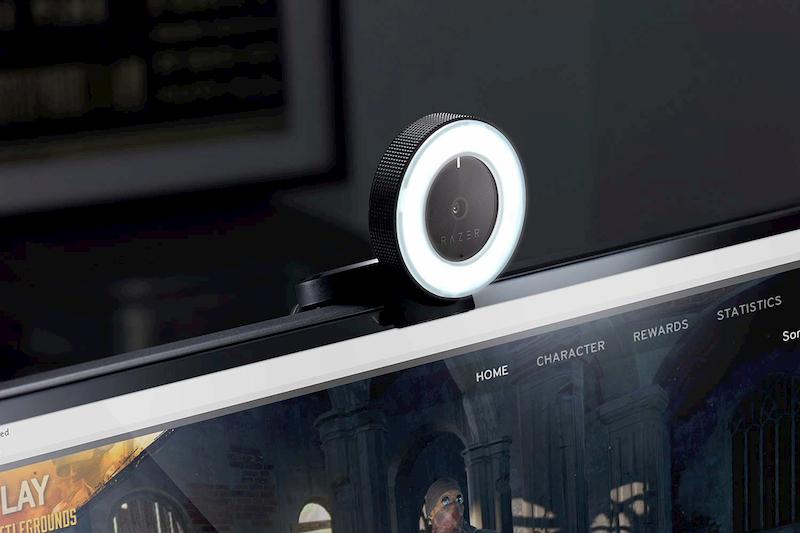 Migliori Webcam Razer Kiyo