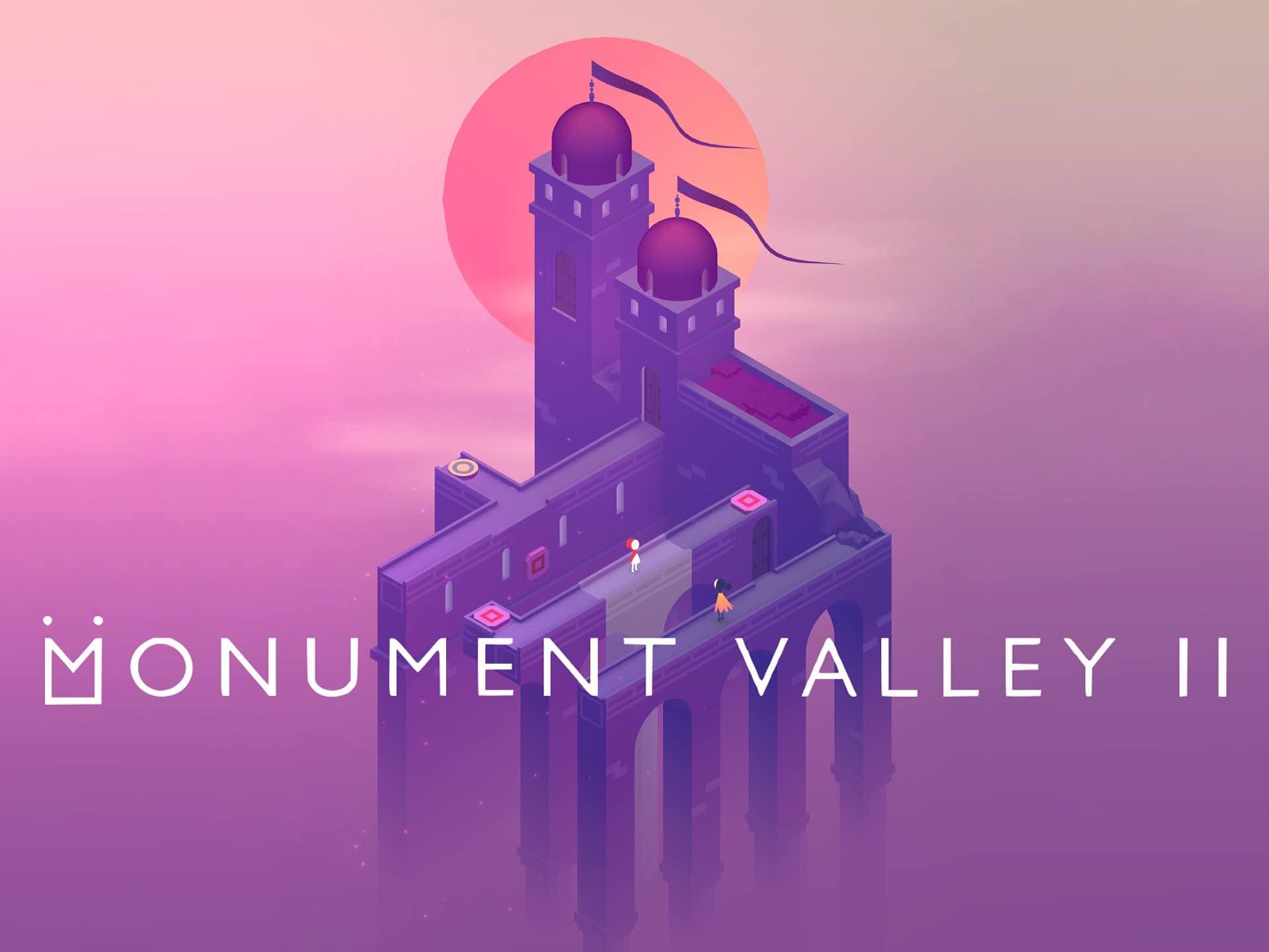 Monument Valley 2 recensione: il ritorno dell'architettura impossibile thumbnail