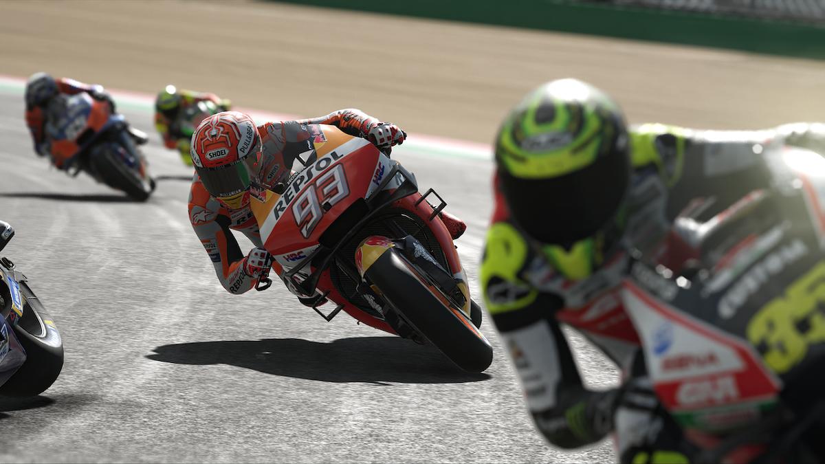 MotoGP 20: rivelati nuovi dettagli della carriera manageriale thumbnail