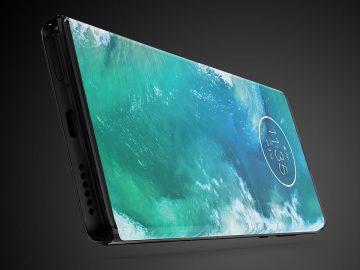 Motorola Edge+ caratteristiche
