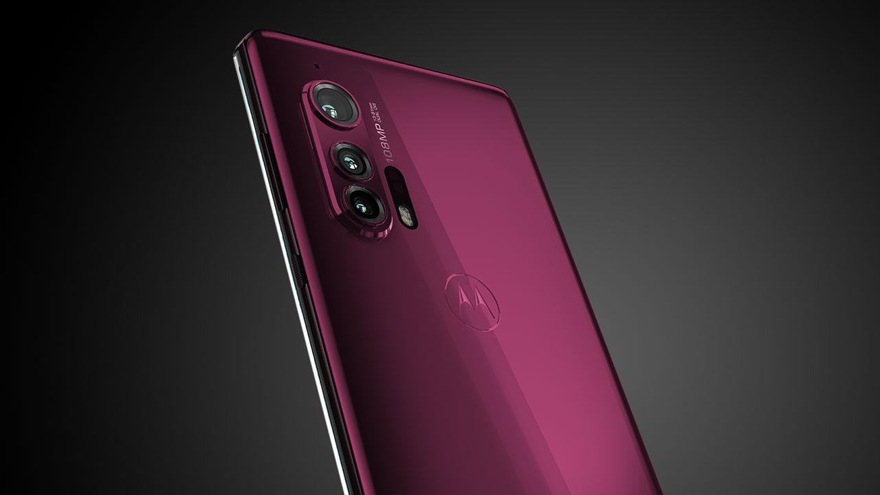 Motorola Edge+ prezzo