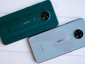 Nokia 6.2 aggiornamento android 10