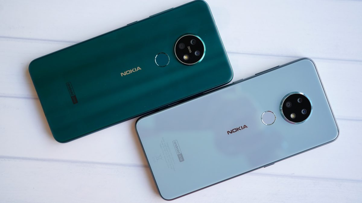 Nokia 6.2 si aggiorna, arriva Android 10 thumbnail