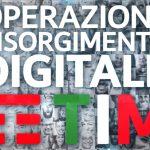 Operazione Risorgimento Digitale tim