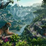 Planet Zoo South America Pack espansione