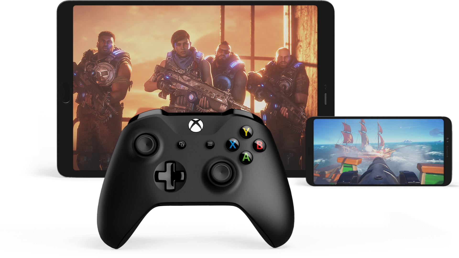 Project XCloud di Xbox in Italia dalla prossima settimana thumbnail