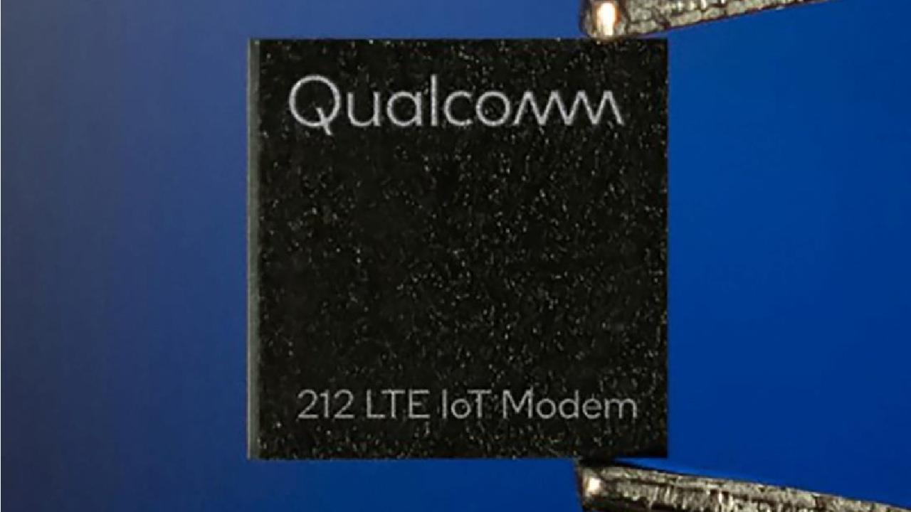 Qualcomm 212 LTE, chipset IoT per dispositivi a basso consumo thumbnail