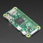 Raspberry Pi Zero COVID-19