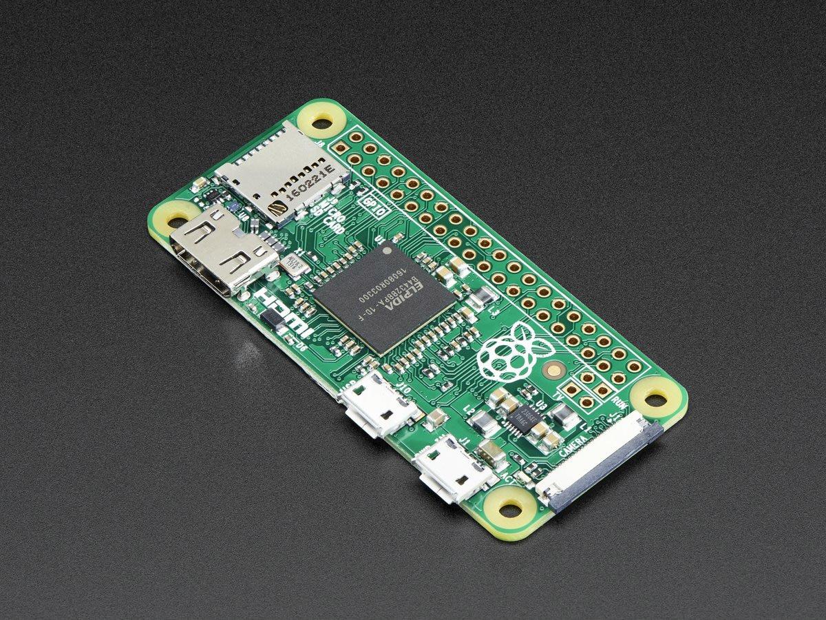 Raspberry Pi è il cuore dei ventilatori contro il COVID-19 thumbnail