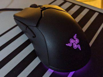 Razer Viper Mini recensione
