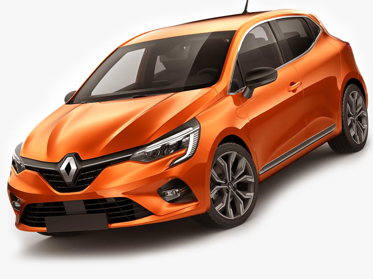 La Renault Clio è l'auto più venduta in Europa pre COVID-19 thumbnail