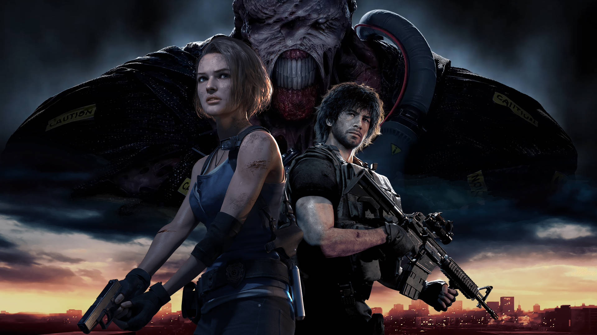 Resident Evil 3 Remake recensione: ritorno a Raccoon City thumbnail