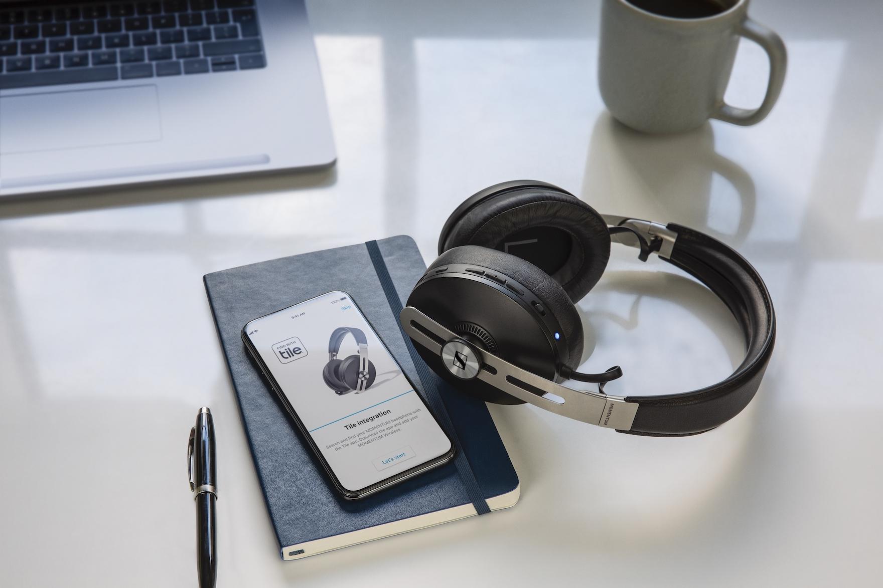 Con Sennheiser, l'ascolto degli audio 8D è ancora più avvolgente thumbnail