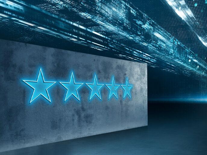 Siemens Elettrodomestici: ogni recensione vale un premio thumbnail