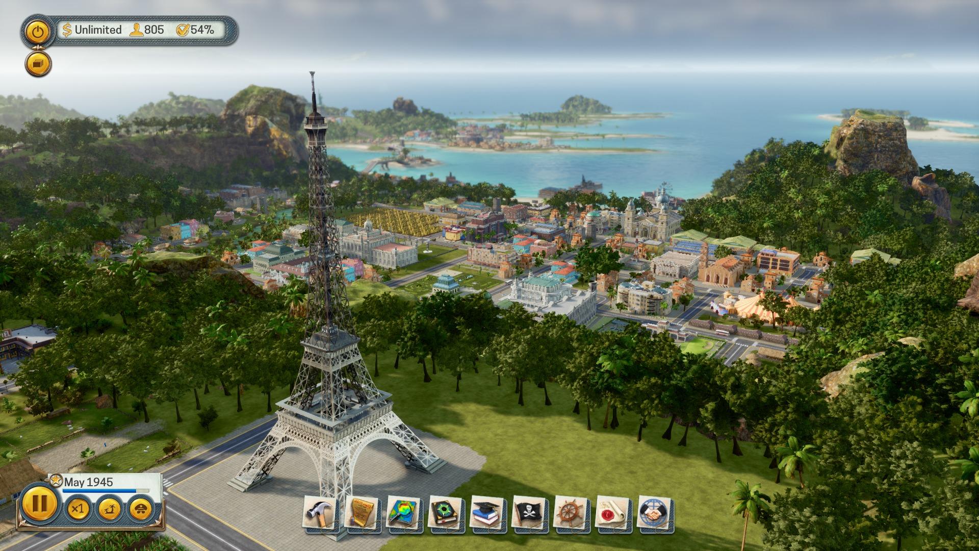 Diamo il benvenuto a Spitter, il nuovo contenuto scaricabile di Tropico 6 thumbnail