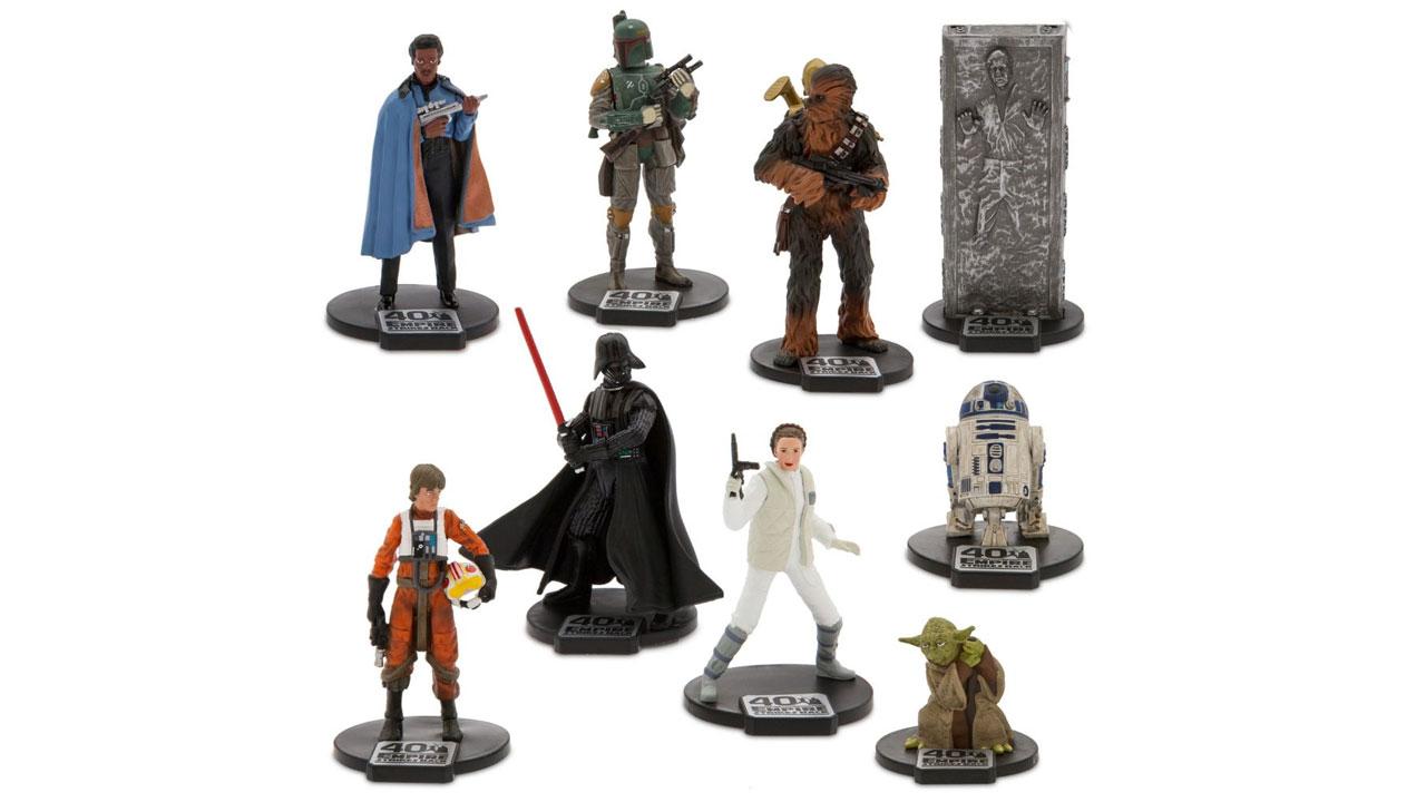 Star Wars action figure