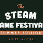 Steam Game Festival estate