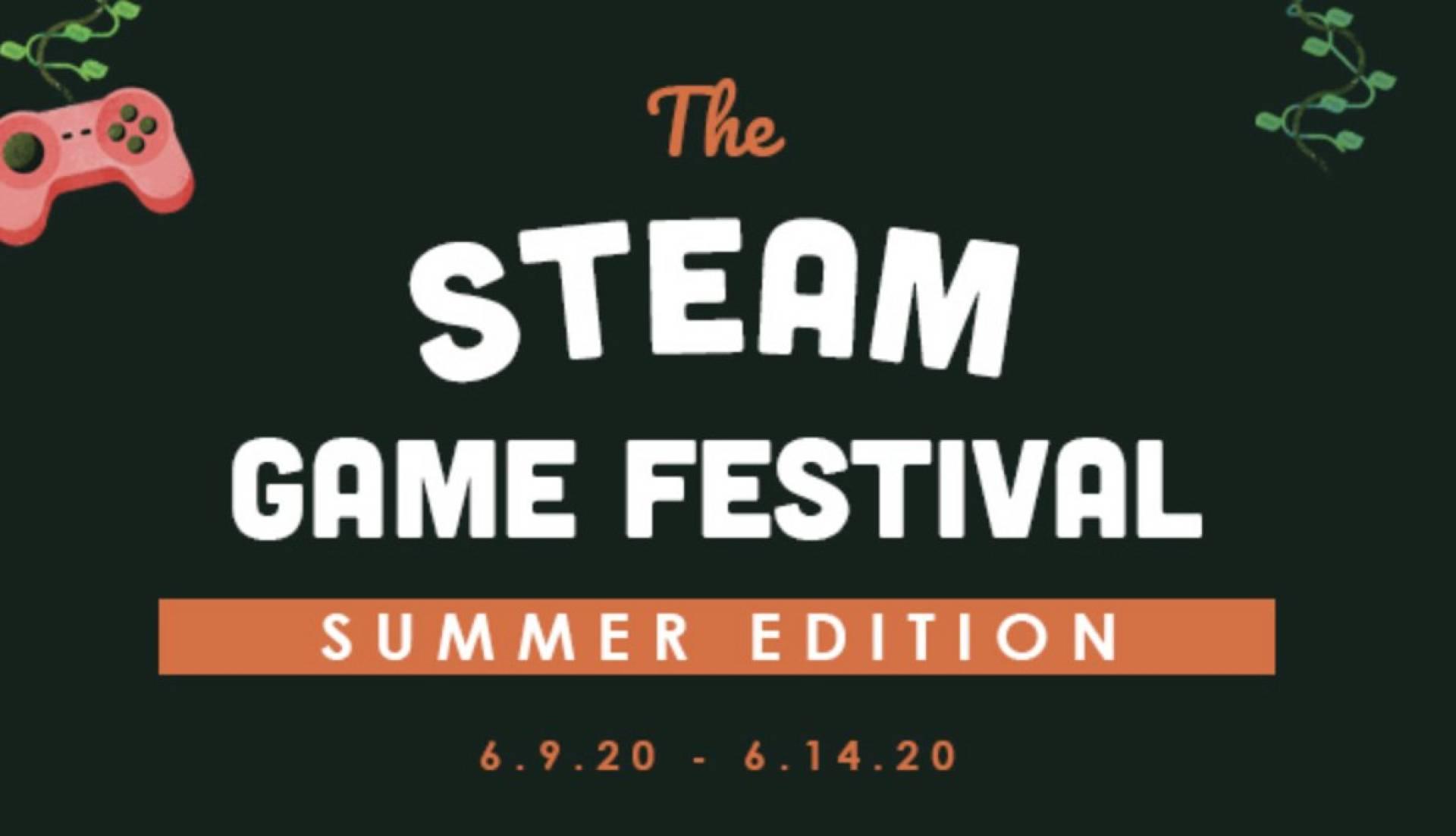 Torna lo Steam Game Festival con tanti nuovi giochi e demo da provare thumbnail