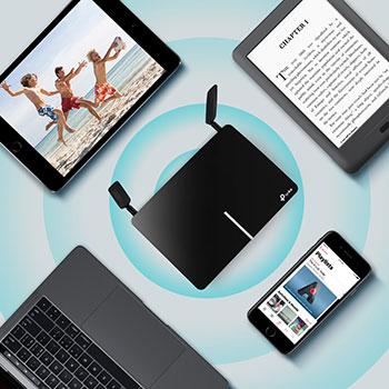 TP-Link Archer MR600 recensione wifi