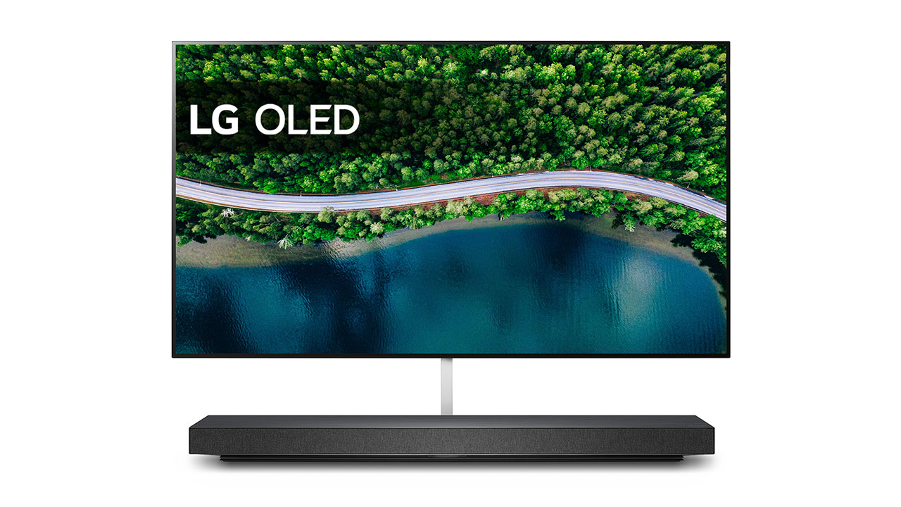 TV LG 2020: c'è un televisore per tutti thumbnail