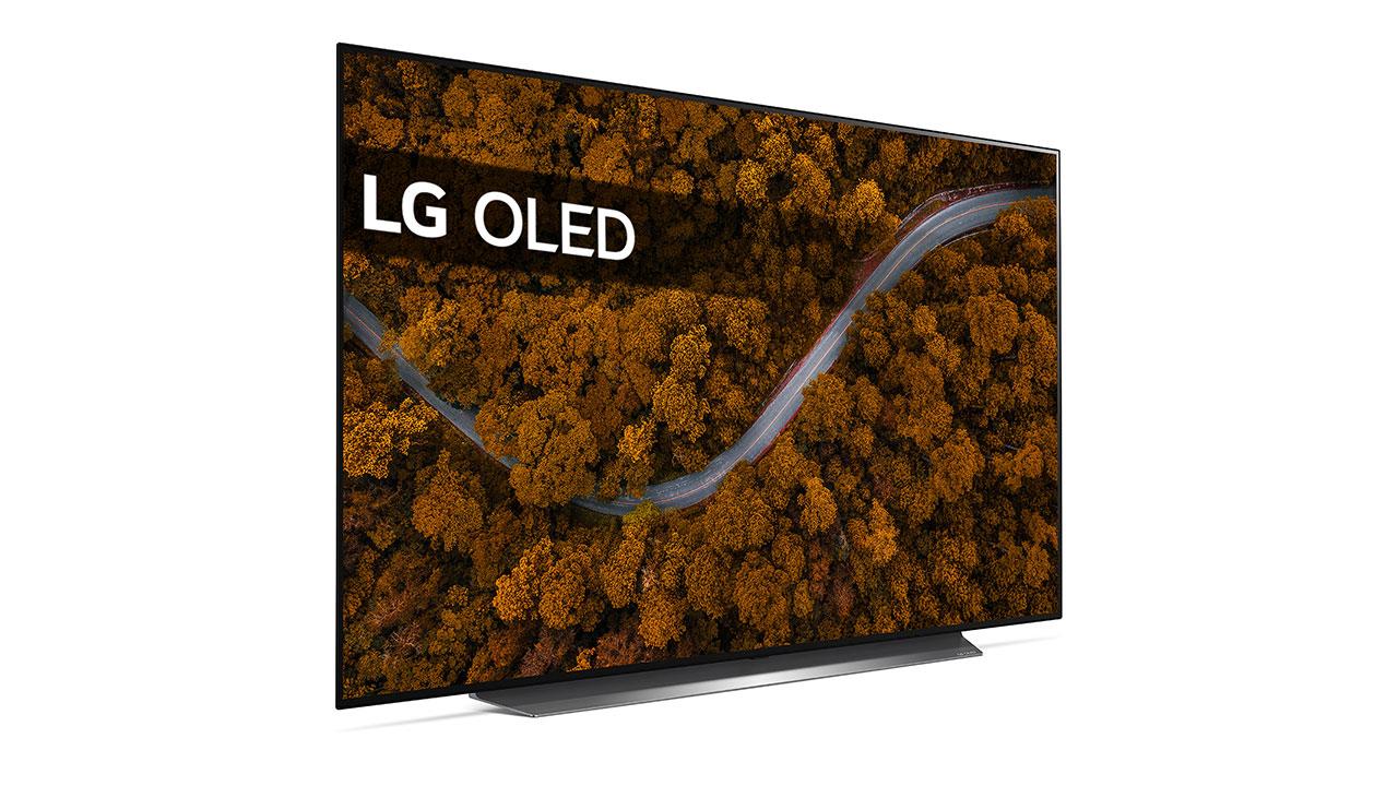 TV LG 2020 quale scegliere LG 48CX