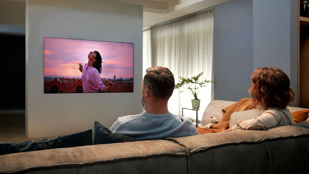 TV LG 2020 quale scegliere gallery design