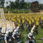Total War Shogun 2 gratis steam