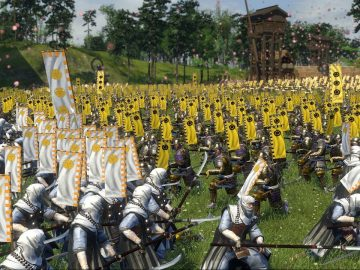 Total War Shogun 2 gratis steam