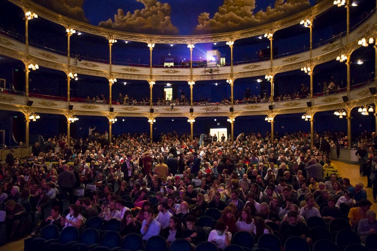 Quest'autunno torna il Trieste Science+Fiction Festival thumbnail