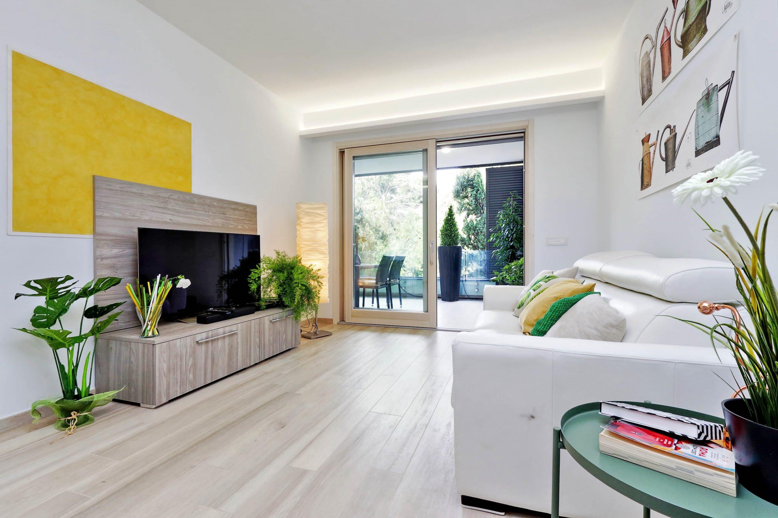 airbnb novità