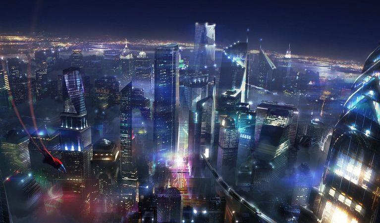 Videogioco Superman metropolis