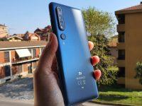 Xiaomi Mi 10 Pro recensione