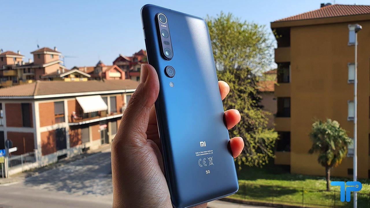Xiaomi Mi 10 Pro recensione: impossibile tornare indietro thumbnail