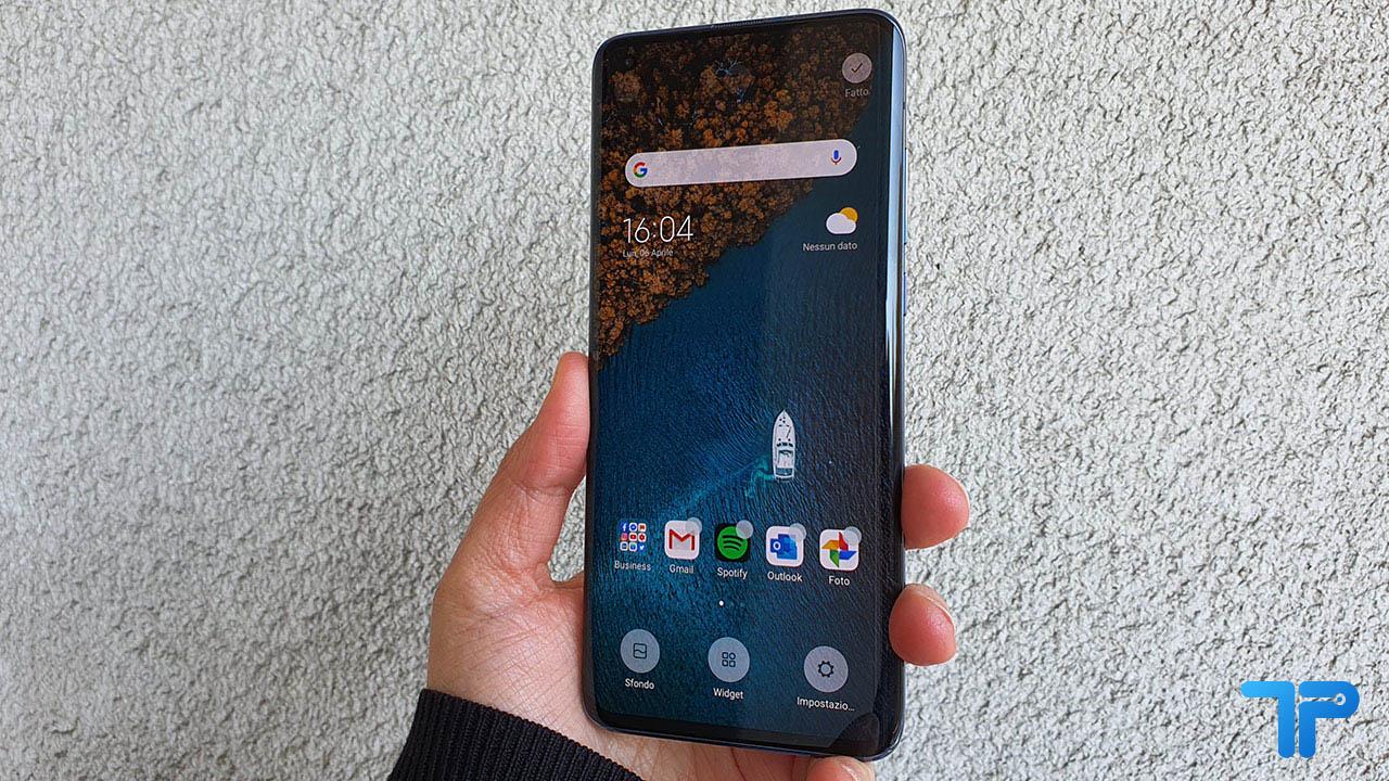 Xiaomi Mi 10 Pro recensione conclusioni