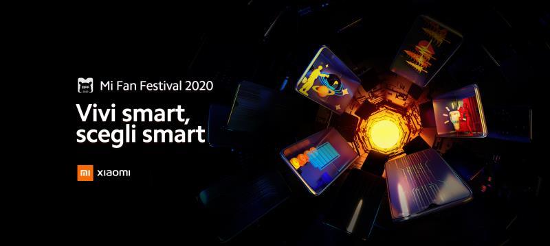 Xiaomi Mi Fan Festival 2020 in arrivo thumbnail