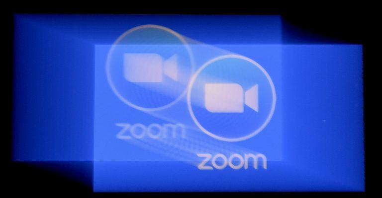Zoom hacker copertina