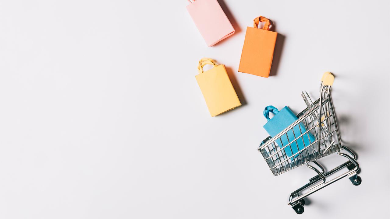 abitudini shopping online