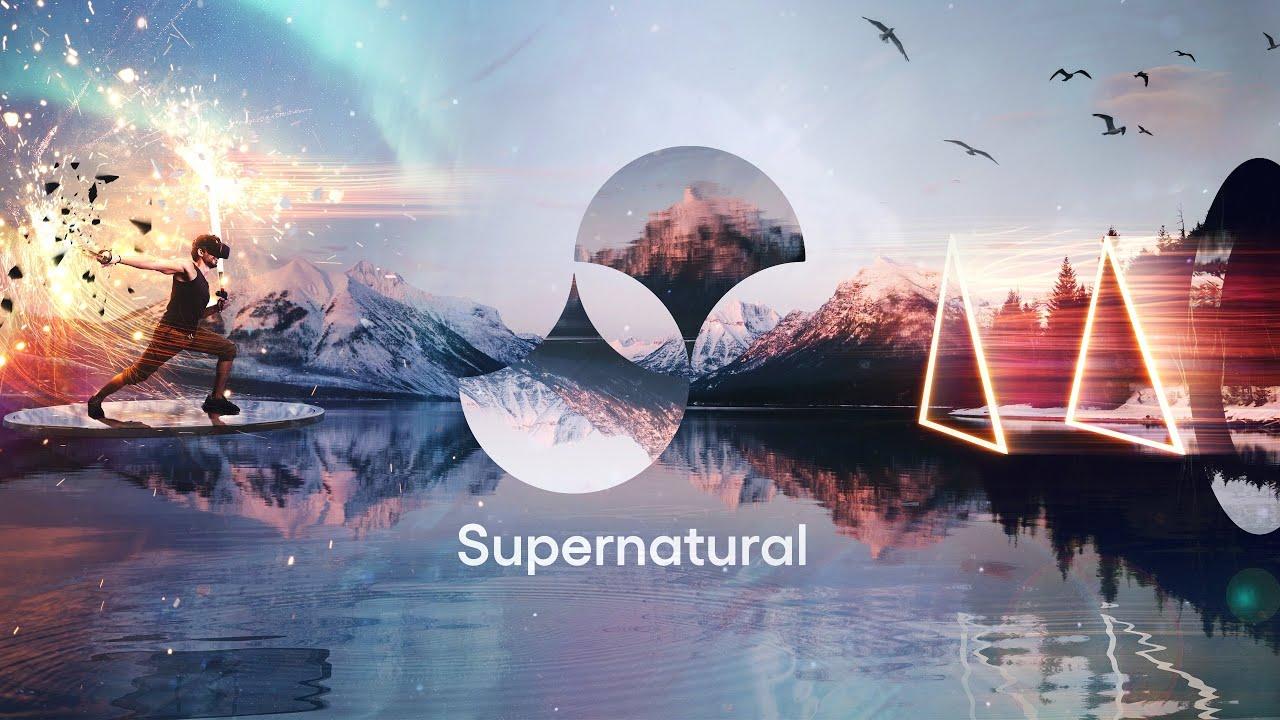 Supernatural, il tuo allenamento quotidiano disponibile su Oculus Quest thumbnail