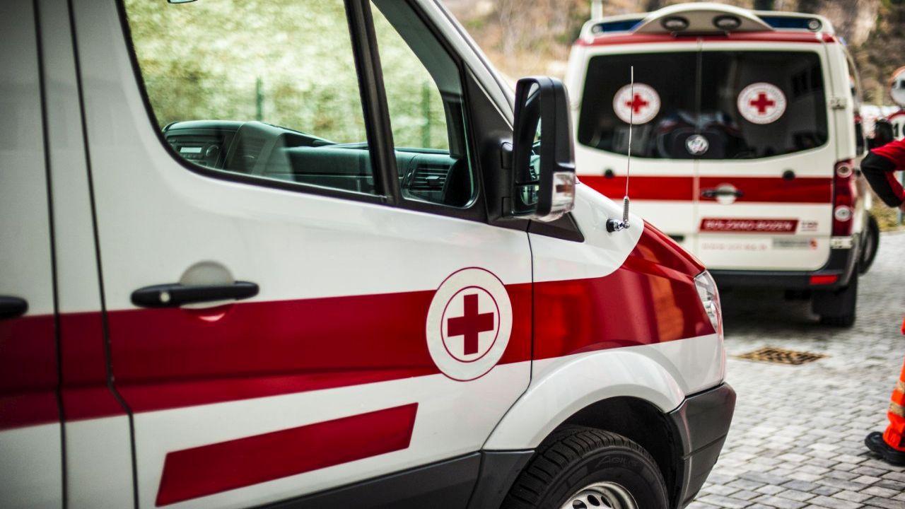 Michelin ed Euromaster in aiuto della Croce Rossa Italiana thumbnail