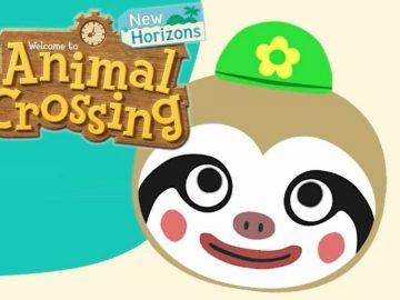 animal crossing new horizons aggiornamento gratuito
